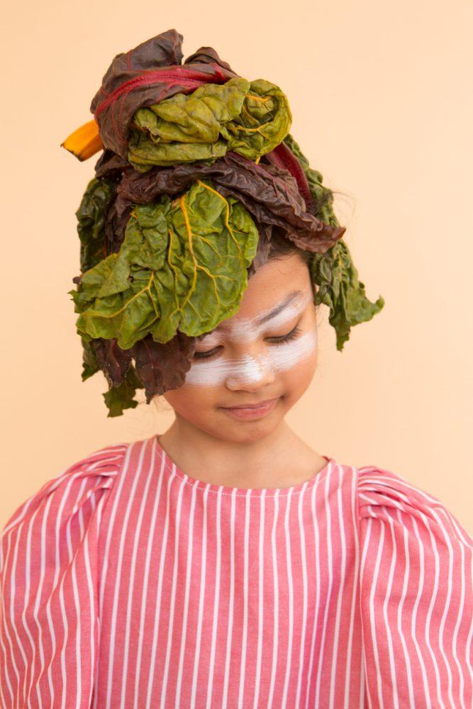 Kid Salad for Scimparello Magazine