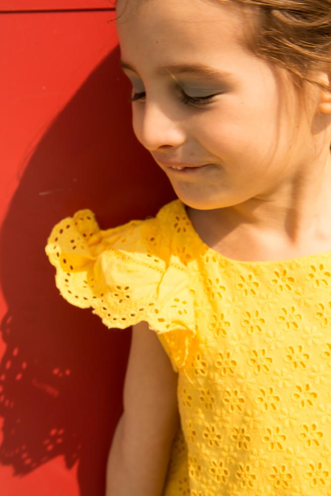 copyright@Zoe Beltran 2019 - children photography
